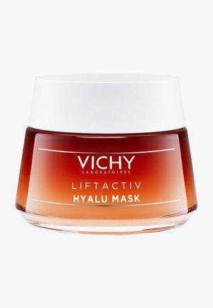 VICHY GESICHTSPFLEGE LIFTACTIV HYALU MASKE - Face mask - -