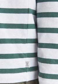 Casual Friday - CFSVEND NORMANDIE  - Sweatshirt - bistro green - 4