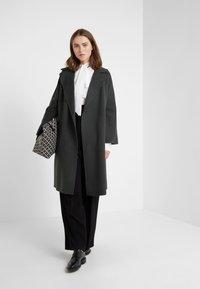WEEKEND MaxMara - TED - Classic coat - dunkelgruen - 1