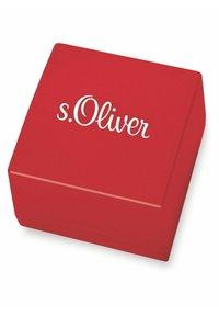 s.Oliver - Ringar - silber - 2