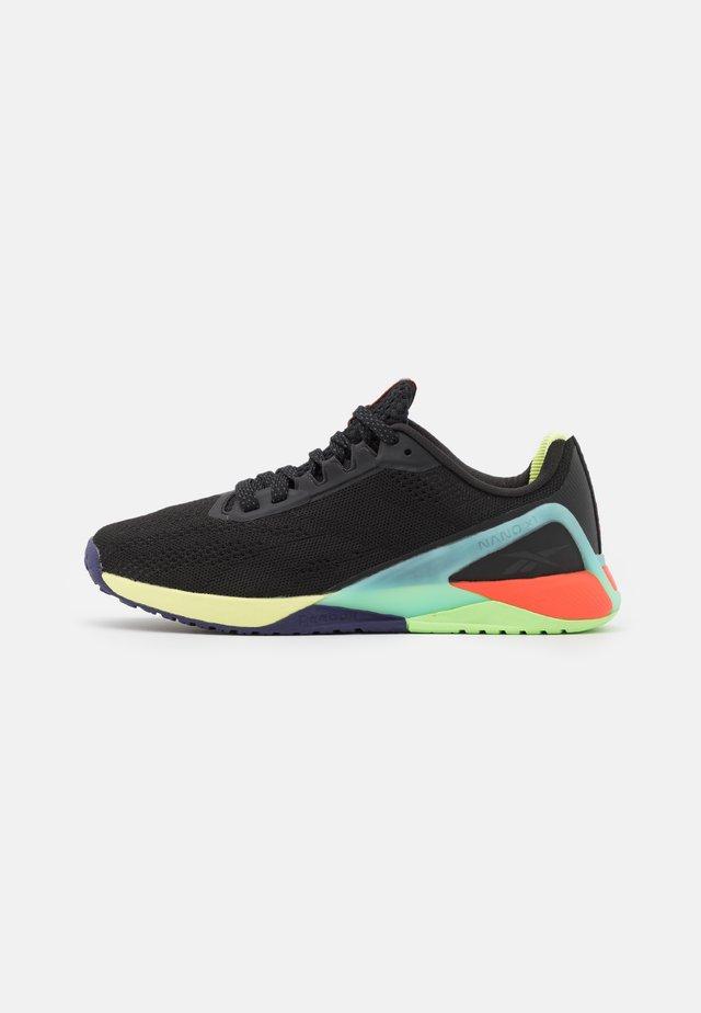 NANO X1 - Chaussures d'entraînement et de fitness - black