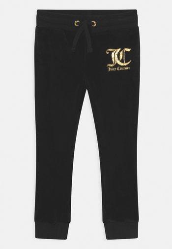 Pantaloni sportivi - jet black