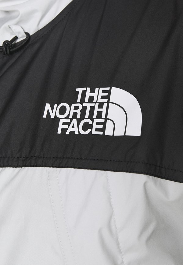 The North Face HYDRENALINE - Kurtka wiosenna - tin grey/tnf black/szary Odzież Męska XEHH