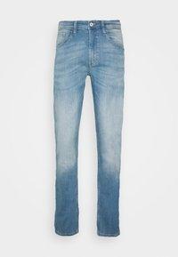 Blend - Jeans slim fit - denim light blue - 3