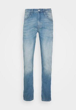 Džíny Slim Fit - denim light blue