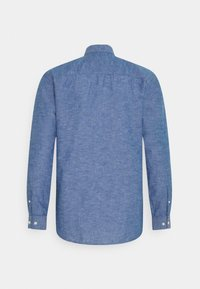Selected Homme - SLHREGNEW SHIRT - Skjorta - medium blue denim - 8