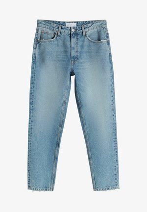 Jeans relaxed fit - blue denim