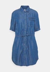 Pepe Jeans - GLAZE - Denimové šaty - denim - 0