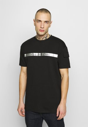 AVELL - T-Shirt print - black