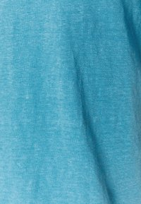 sandro - CLASH TEE - Jednoduché triko - bleu pastel - 2