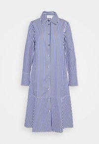 Libertine-Libertine - EASE - Shirt dress - royal - 4
