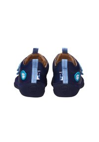 Affenzahn - Touch-strap shoes - blue - 4