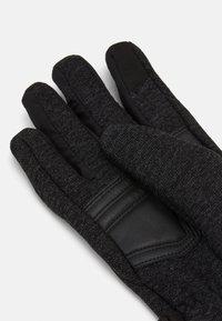 Reusch - POLEDOME RTEX® XT - Gloves - asphalt melange - 2