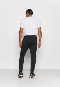 Calvin Klein Performance - TRACKSUIT - Tracksuit - black/bright white - 6