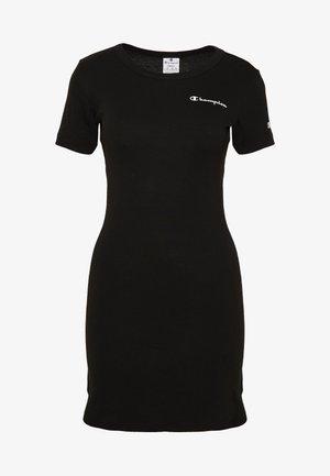 DRESS - Sportovní šaty - black