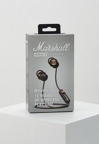 Marshall - MINOR II BLUETOOTH  - Koptelefoon - brown - 3