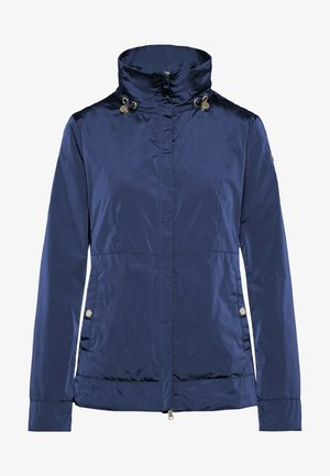 Summer jacket - peacot navy