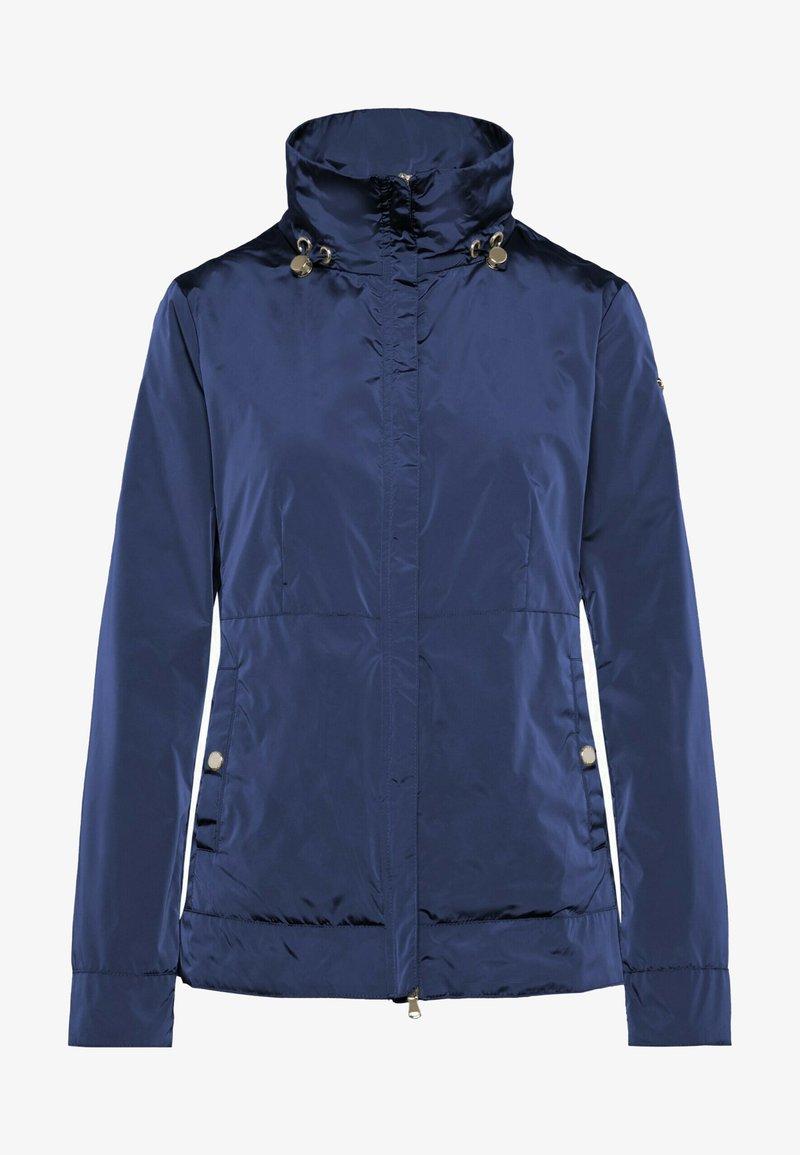Geox - Summer jacket - peacot navy