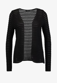 ONLY - ONLCRYSTAL - Cardigan - black - 4