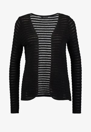 ONLCRYSTAL - Cardigan - black