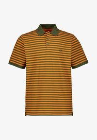 JP1880 - Polo shirt - mandarine - 0