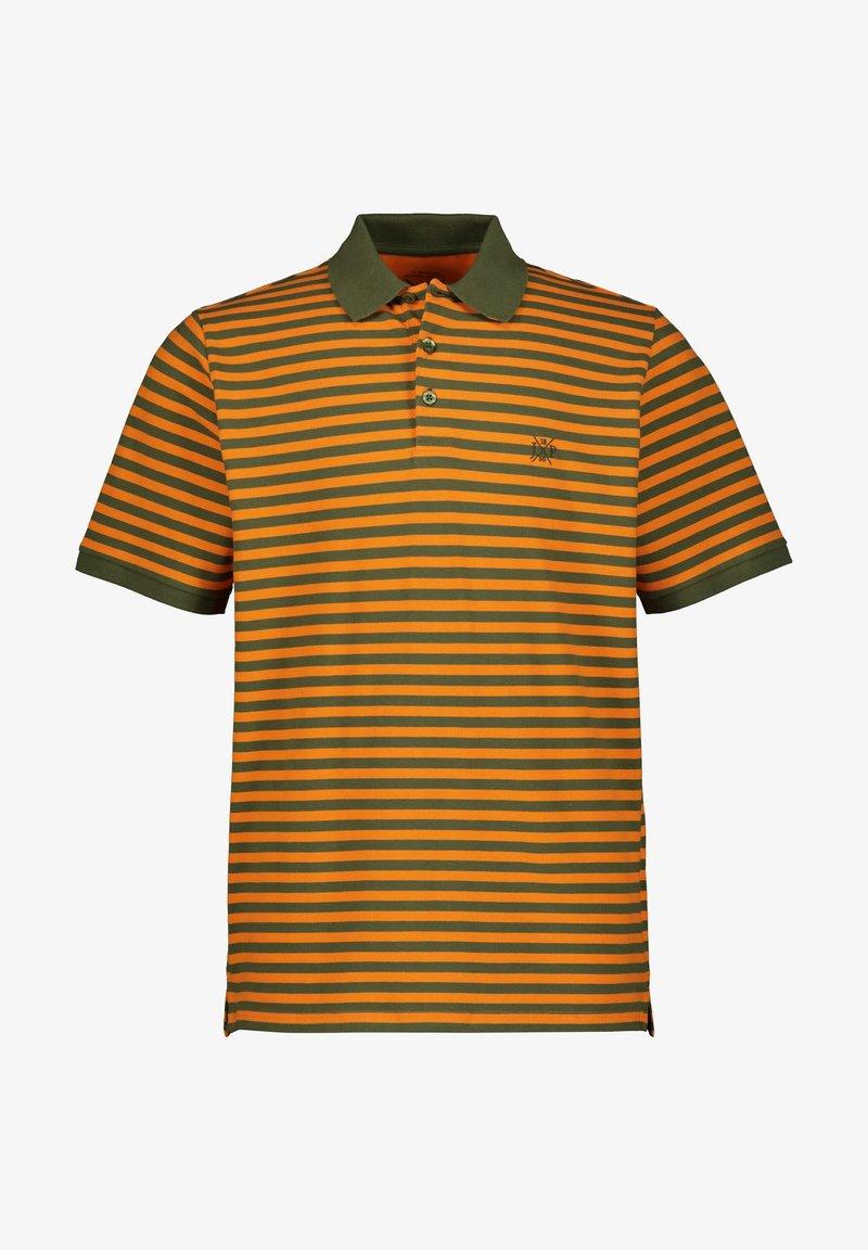 JP1880 - Polo shirt - mandarine
