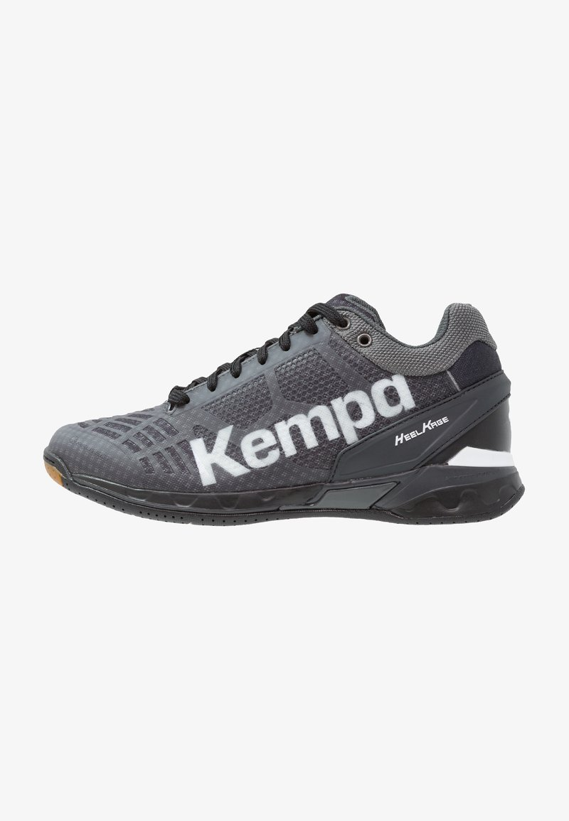 Kempa - ATTACK - Håndboldsko - black/white