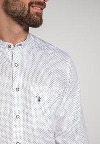 Spieth & Wensky - RODERICH - Shirt - white - 3