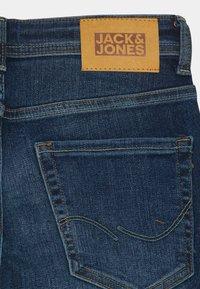 Jack & Jones Junior - JJIRICK JJORIGINAL - Jeansshorts - blue denim - 2