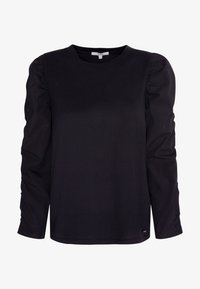 Pepe Jeans - LIV - Long sleeved top - black - 4