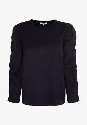 LIV - Long sleeved top - black