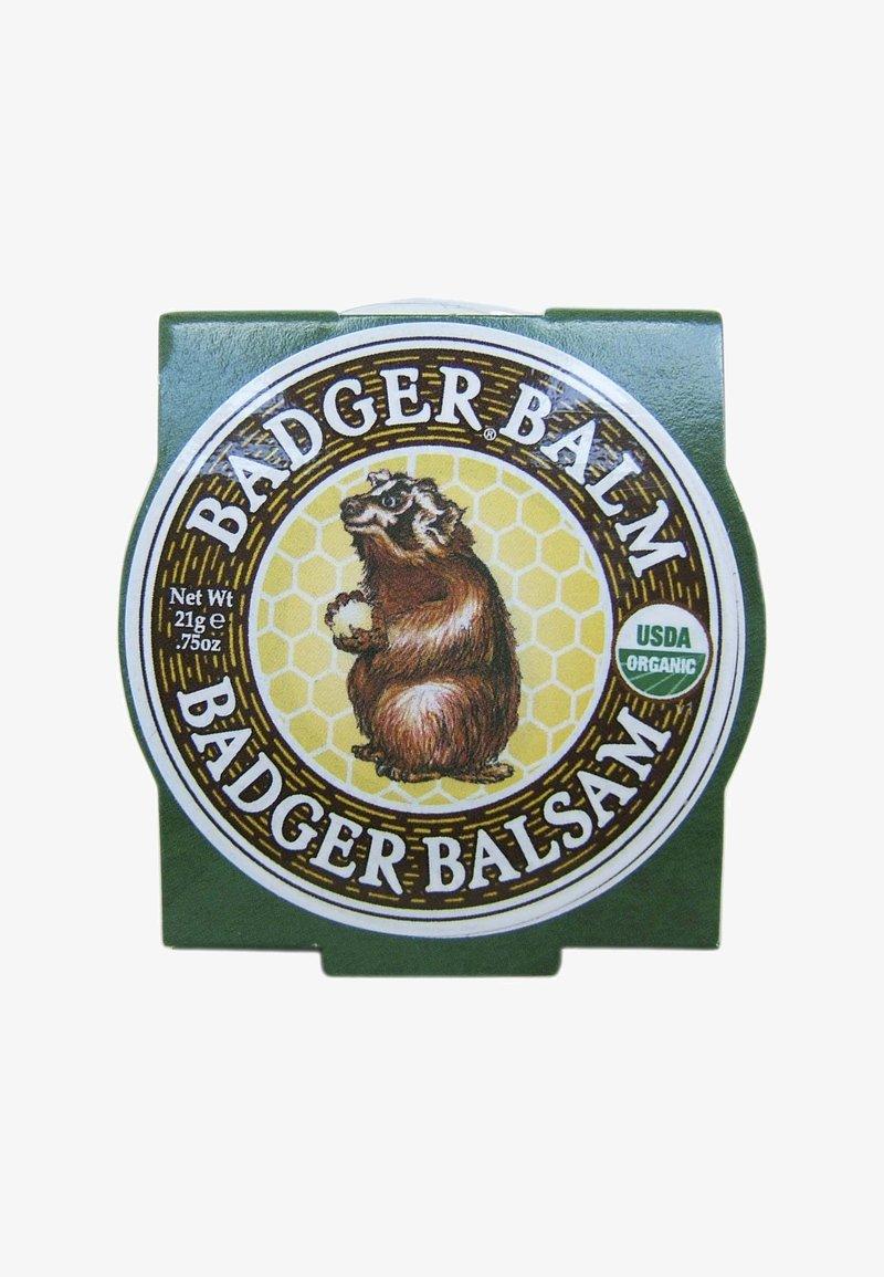 Badger - BADGER BALM - Handcreme - -
