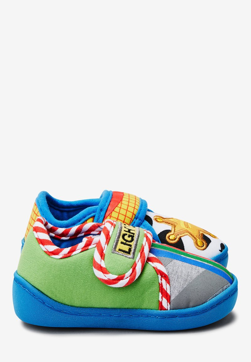 Next - TOY STORY  - First shoes - red