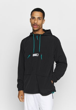 PARQUET ZIP - Training jacket - black