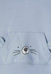 Name it - Sweatshirt - dusty blue - 2