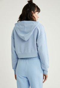 DeFacto - Sweatshirt - blue - 2