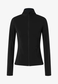 OYSHO - Training jacket - black - 4