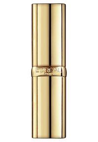 L'Oréal Paris - COLOR RICHE SATIN - Lipstick - 142 bonjour bastille - 1