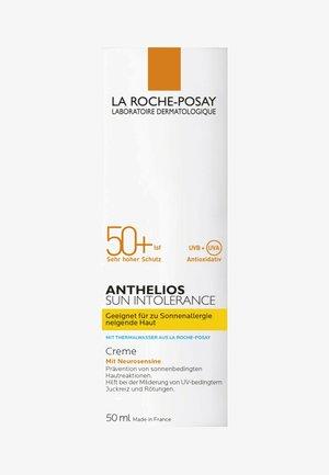 LA ROCHE-POSAY SUN CARE LA ROCHE-POSAY ANTHELIOS SUN INTOLERANCE - Sun protection - -