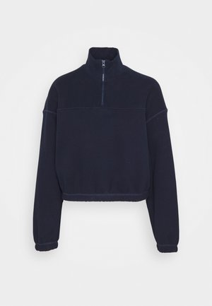 LOU  - Sweatshirt - navy