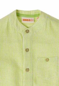 UBS2 - Overhemd - verde claro - 1