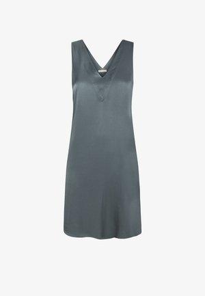 GRÜNES NACHTHEMD 30272199 - Day dress - blue
