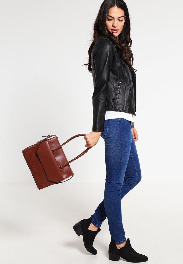 Royal RepubliQ - EMPRESS - Handbag - cognac