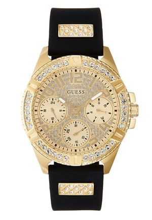 LADIES SPORT - Montre - gold-coloured/black