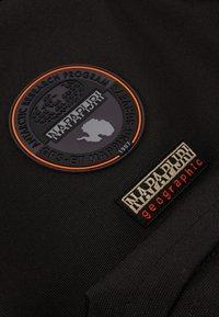 Napapijri - VOYAGE  - Rucksack - black - 3