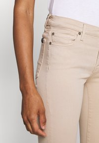 7 for all mankind - COLSLIILL - Trousers - beige - 3