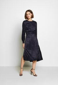 Ted Baker - KINZLEY - Day dress - dark blue - 1