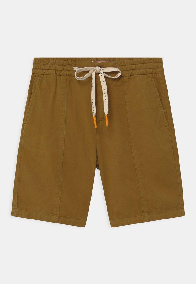 Shorts - jute