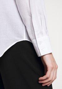 Filippa K - DAPHNE - Button-down blouse - white - 6