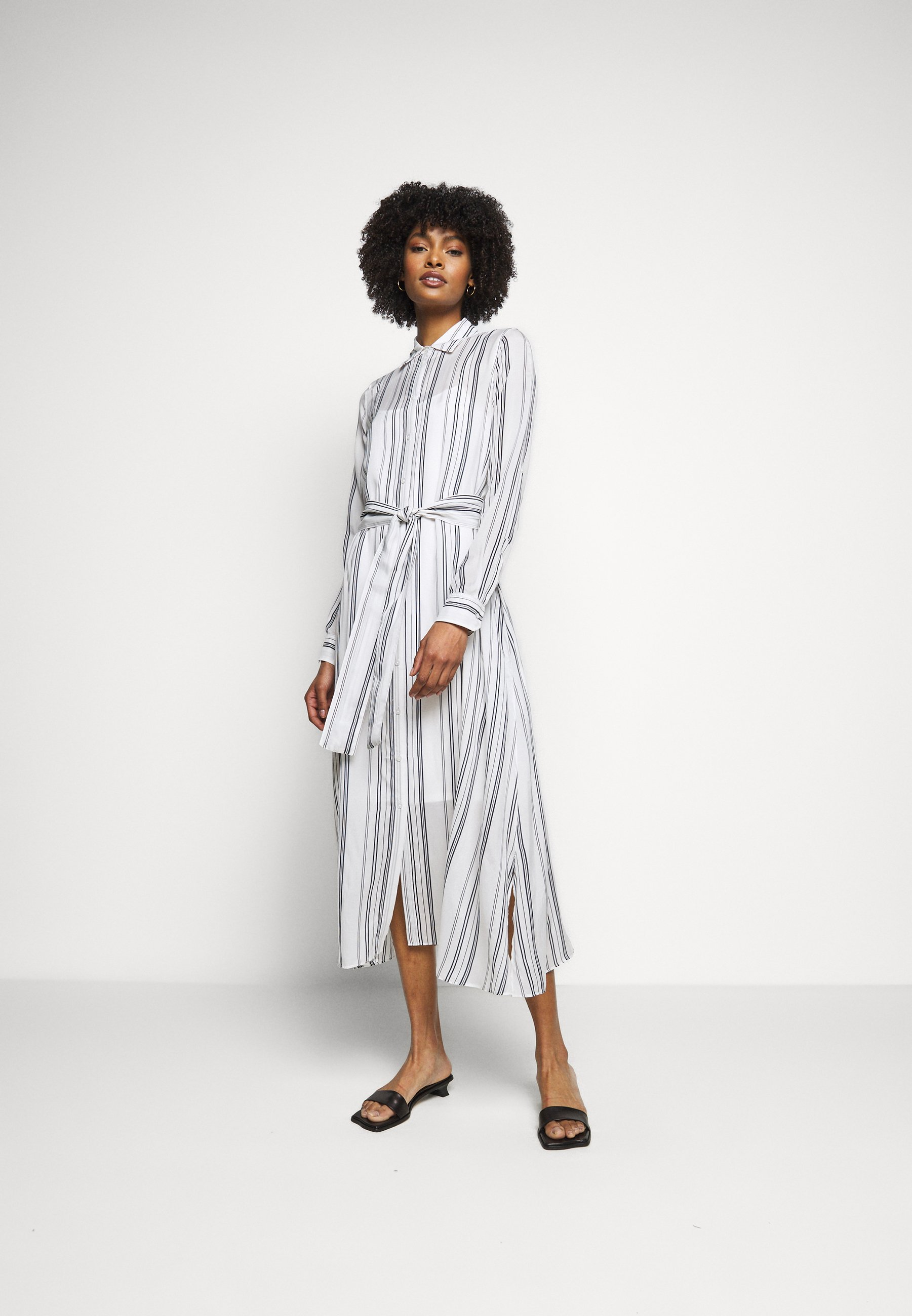 Femme ERMETA - Robe longue